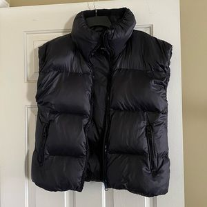 Wilfred Free Puffer Vest